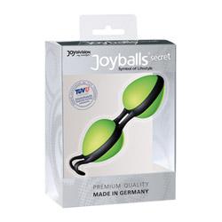Vaginal balls  - Joyballs secret - view #2