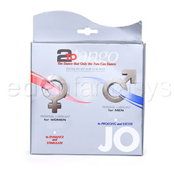 Lubricant - JO 2 to Tango pack - view #3