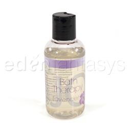 JO bath oil