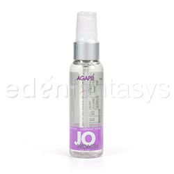 Lubricant - JO agape women warming lubricant - view #1