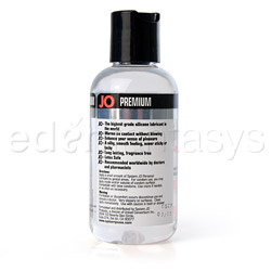 Lubricant - System JO silicone warming lubricant - view #2