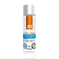 JO H2O anal lubricant - anal lube