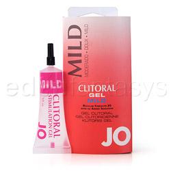 Gel - System JO clitoral gel - view #2