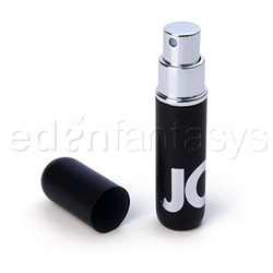 System JO pheromone spray for men