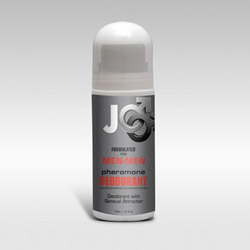 Pheromone deodorant men to men - Cologne