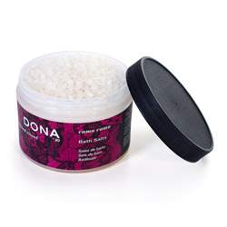 Bath salt - Dona bath salts - view #2