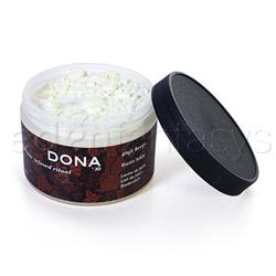 Bath and shower gel - Dona bath milk - view #2