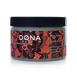 Dona body polish - scrub