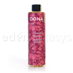 Dona bath foam - bath and shower gel