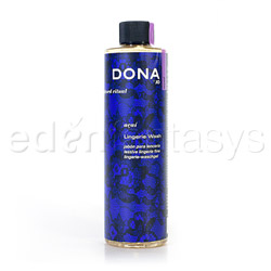 Dona lace lingerie wash - toy cleanser