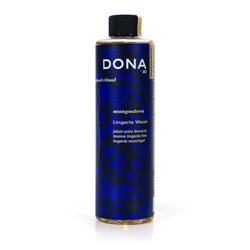 Toy cleanser  - Dona lace lingerie wash - view #1