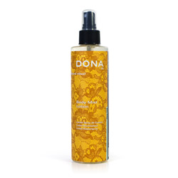Dona body mist lotion