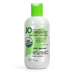 Lubricant - JO organic lubricant - view #1