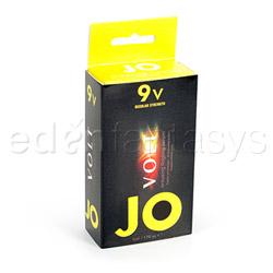 JO 9v volt - clitoral gel
