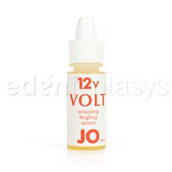 Clitoral gel - JO 12v volt - view #2