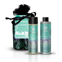 Dona be sexy gift set - bath and shower gel