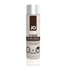 Lubricant - JO coconut hybrid lube - view #1