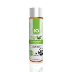 Lubricant - JO naturalove USDA organic lubricant - view #1