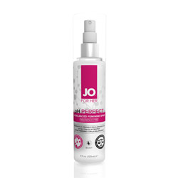 JO pH perfect feminine spray