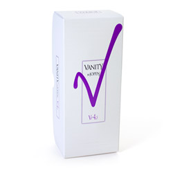 Dual motor rabbit vibrator - Vanity Vr4.5 - view #4