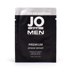 Lubricant - JO for men premium - view #1