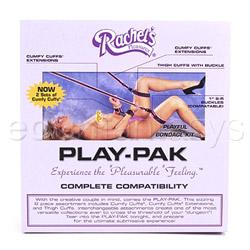 BDSM kit - Rachel's play-pak - view #3