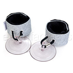 Tub cuffs