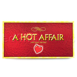 juego de adulto - A hot affair - view #2