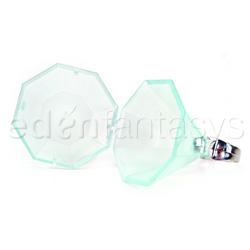 Gags - Bachelorette's shot glass wedding ring - view #4