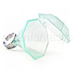 Gags - Bachelorette's shot glass wedding ring - view #5