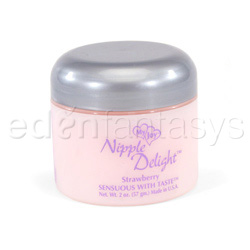 Nipple delight