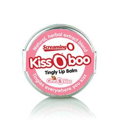 Lip balm - KissOboo cinnOkiss - view #2