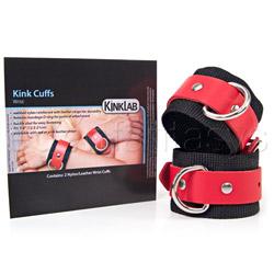 Wrist cuffs - Wrist kink cuffs - view #4