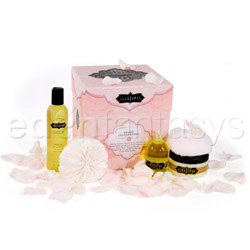 Kama sutra sweet celebrations box - Sensual kit