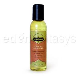 Oil - Petite aromatic massage oil - view #1