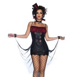 Vampire vixen - costume