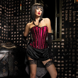 Betty corset