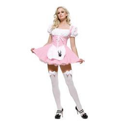 Sexy little miss muffet - costume