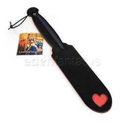 Imp heart paddle - Paddle