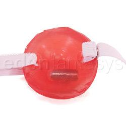 Bombas para el pezón - Tickling bra - view #2
