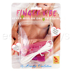 Finger massager - Finger massager - view #3
