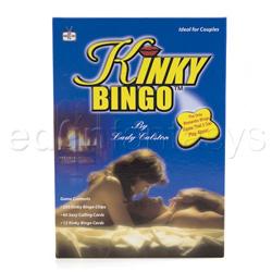 Kinky bingo - bromas