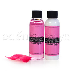 Sensual kit - Romantic essentials kit - view #2