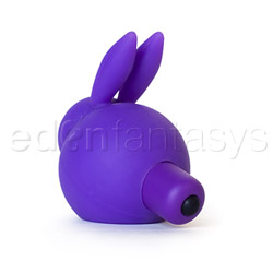 Discreet massager - Love bunny vibe - view #4