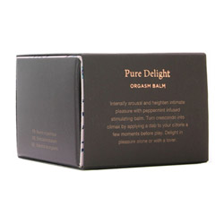 Sex supplement - Pure delight orgasm balm - view #4