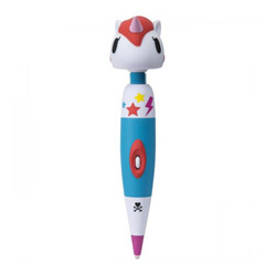 Wand massager - Tokidoki unicorn multispeed massager - view #3