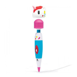 Wand massager - Tokidoki unicorn multispeed massager - view #5
