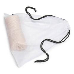 Miscellaneous - Mesh drawstring male sex toy bag - view #2