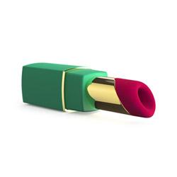Luxury clitoral vibrator - Womanizer 2 go - view #2