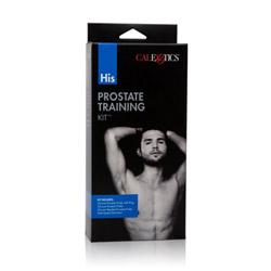 Anal exploration kit - His prostate training kit - view #5